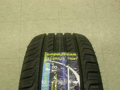 【杰 輪】GOODYEAR 固特異輪胎 EFG SUV 215/70-16 本月大特價