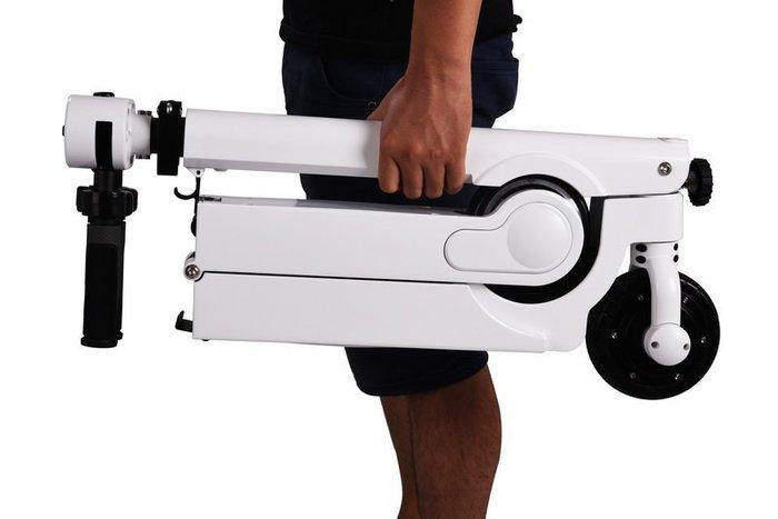 【獨家代理】ET-GO SCOOTER 三折式電動滑板車( 現貨供應 )