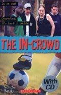 *小貝比的家*THE IN-CROWD ( level 2 )//平裝書+CD