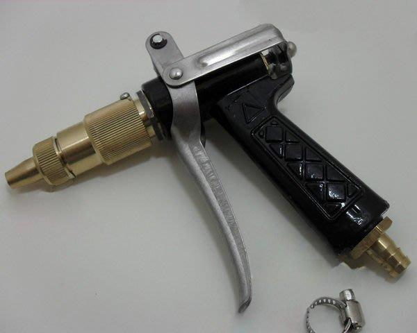 全新 銅頭洗車機專用高壓水槍 全銅 超高壓洗車水槍頭 可家用 洗車器 L15