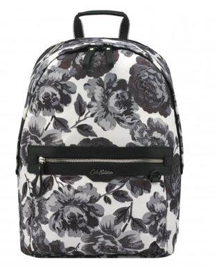 (預購特惠中)英國代購 Cath Kidston 花卉 後背包