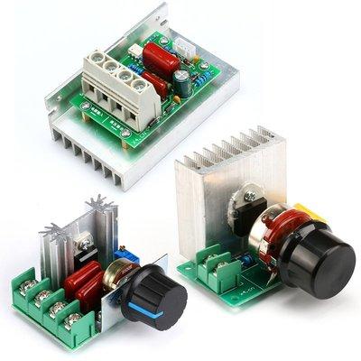 2000W/ 3800W/ 5000W/ 10000W可控硅大功率電子調壓器220V數字調壓器 台北市