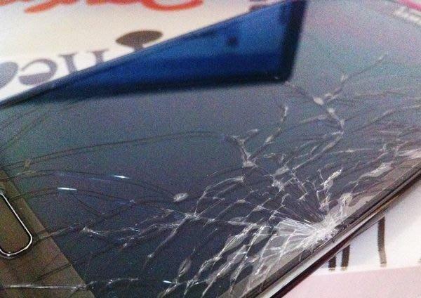 『皇家昌庫』Samsung Galaxy NOTE 10.1 N8000 n8010 觸控 玻璃 面板 破裂  維修 連工帶料2800元