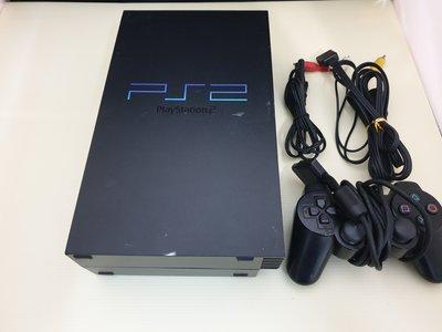 ☆誠信3C☆最便宜 無改機 功能正常 PS2 主機 只要2350 也可用各式物品交換
