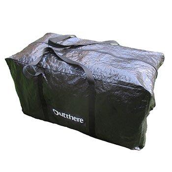 【綠色工場】Outthere_萬用袋(3入)_AY00403