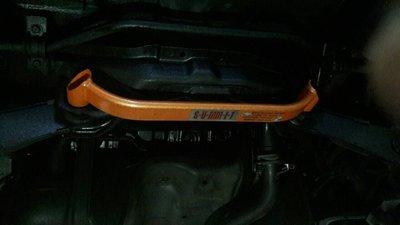 【安喬汽車精品】本田 HONDA CRV 4代 改裝 SUMMIT 鋁合金後下拉桿 後下兩點式結構拉桿 全車拉桿套件