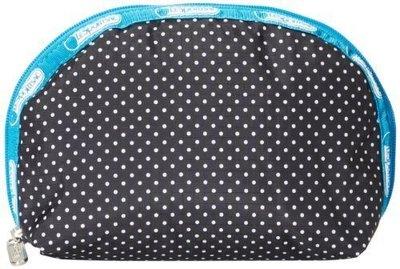 正貨清倉!LeSportsac 8170 D294 M Dome Cosmetic Case零錢包 手拿化妝包