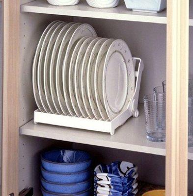 居家 廚房摺疊便攜式瀝水架 杯碗盤子收納瀝水架 櫥櫃碗盤收納架