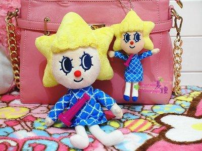 夏瞳✿ 鄉村雜貨✿✿♡ ╰☆日本SKY TREE 東京晴空塔 天空樹吉祥物 星星醬女孩☆╮現貨