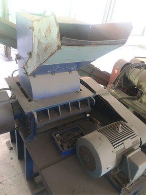 粉碎機 60HP 8POLE台灣製