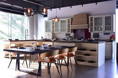 德國原裝系統廚具︱系統櫃 ︱電器櫃︱HK5【尺寸及價格可自由搭配 】