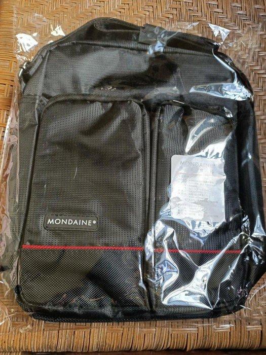 MONDAINE 全新 瑞士國鐵斜背包 型號 XW-S1906