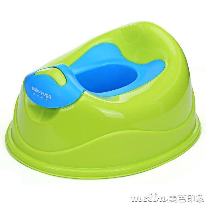 寶貝時代 兒童坐便器大號 加大寶寶座便器 嬰幼兒便盆小馬桶igo
