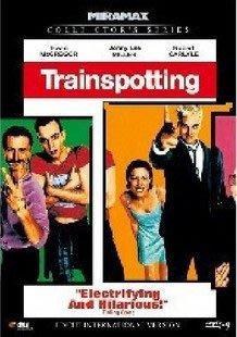 【販售愛情】《猜火車 Trainspotting》Danny Boyle名經典作 伊旺麥奎格 電音 毒品 必看