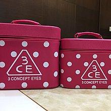 3CE 化妝箱 (2入/組)
