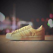 D-BOX  Adidas stansmith superstar 經典 小麥色 貝殼頭 板鞋