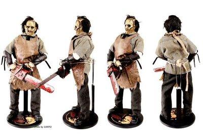 Sideshow The Texas Chainsaw Massacre 德州電鋸:皮臉人 1978 經典版