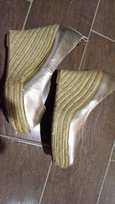 CLASSIFIEO魚口鞋 高跟鞋楔形鞋 厚底鞋另有 La new  阿瘦皮鞋 AS鞋 macanna麥坎納鞋