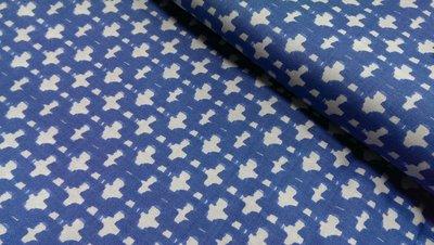 豬豬日本拼布/WINDHAM FABRICS設計款A-6系列/棉布材質