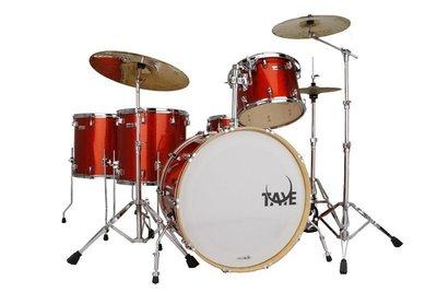 ♪ Your Music 愉耳樂器 ♪ Taye Drums ProX 全系列爵士鼓組 台南市可到府安裝調音