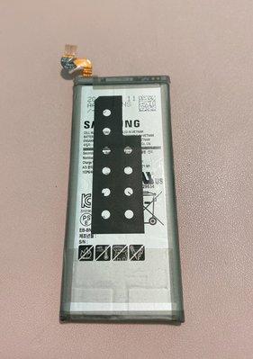 *台中現場維修*  三星 NOTE8 電池  N950F diy自己更換~9