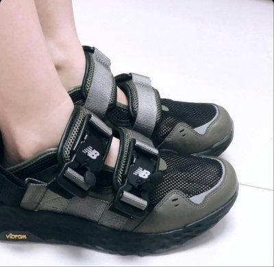 New Balance Snow Peak Niobium Concept 2 TDS 涼鞋。太陽選物社
