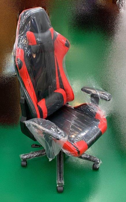 【宏品二手家具館】中古家具 全新家具 EA419BH*新黑紅色賽車電競椅*電腦書桌椅 辦公傢俱 鐵櫃 主管桌 會議桌出清