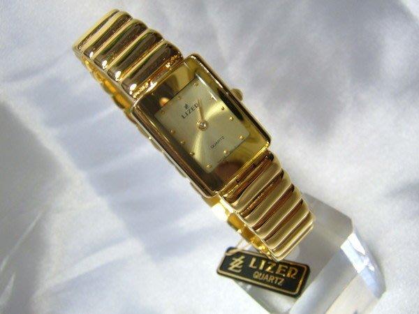 全心全益低價特賣*伊陸發鐘錶百貨*公司貨* 高品質女性金腕錶.好運旺旺來