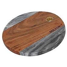 鄉村風 DK-2576X古典木製 切菜版麵包板 / 木砧板 / 野餐切板 / 木盤 / 露營餐具 / 切菜板 ~~