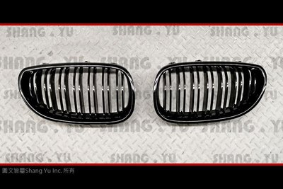 BMW 5系列 E60 E61 水箱罩 520 525 530 535 M5 05 06 07 08 09