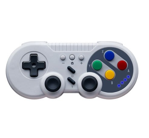 里歐電玩 Switch 手把 SFC 復古 經典 支援 PC NS 三合一 功能強大 挑戰全台最低價