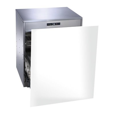 詢價另有折扣㊣櫻花Q-7596MAL/AL 嵌門板臭氧殺菌落地型烘碗機 MIK廚具直營