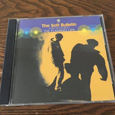 [老搖滾典藏] The Flaming Lips-The Soft Bulletin 日版專輯