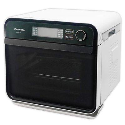 ㊣優惠內洽便宜㊣Panasonic 國際牌15L蒸氣烘烤爐【NU-SC110】另售~NU-SC300B SR-PX184