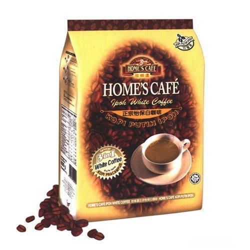 【馬來西亞 故鄉濃】怡保白咖啡系列(原味),任選6包,特價↘免運費!