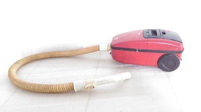 吸塵器 SAMPO聲寶   紅色