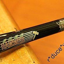 超平 店長推介 超底買 90% New Wilson Profile Sledge Hammer 135 Squash Racket 壁球拍 ~ 135g