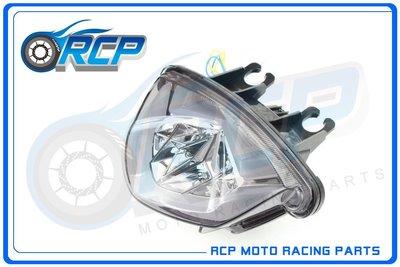 RCP LED 整合式 尾燈 後燈 含方向燈 燻黑 GSXS1000 GSX-S1000 2076 台製 外銷品