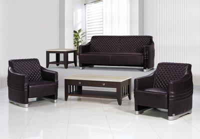 *SA132-1*皮沙發組(全套)/大台北地區/系統家具/沙發/床墊/茶几/高低櫃/1元起