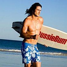 特賣出清原價500【ZH-87】MAN AWARE 舒適寬鬆運動型沙灘褲 M L XL 號