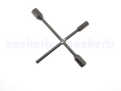 萬赫 十字標套筒工具十字套筒工具 拆裝 幹線分歧器 幹線分配器 幹線放大器 第四台 有線電視 寬頻監控 熱處理 戶外