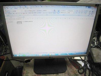 【Nick】LG L192WS-SN 19吋 LED 液晶螢幕 1440x900 解析度 D-Sub 輸入