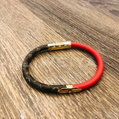 LV  M6433E  DAILY CONFIDENTIAL 手環
