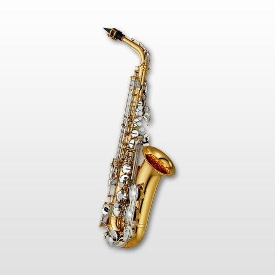 造韻樂器音響- JU-MUSIC - 全新 YAMAHA YAS-26 中音薩克斯風 Alto Sax