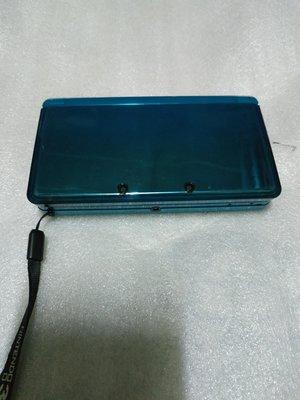 請先詢問庫存量~~ 3DS 日規主機 綠色 對應 NDS 3DS 日規遊戲