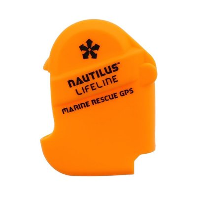 鸚鵡螺救援Nautilus Lifeline GPS矽膠外殼