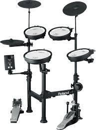 〖好聲音樂器〗Roland V-Drums Portable TD-1KPX 電子鼓