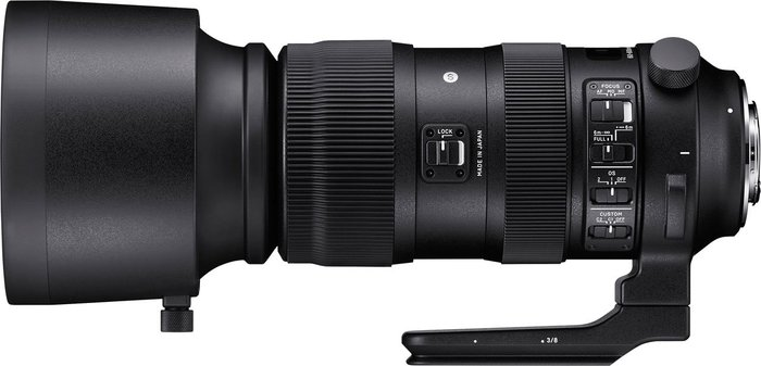 【eWhat億華】SIGMA 60-600mm F4.5-6.3 DG OS HSM | Sports 公司貨 FOR CANON 預購 【1】