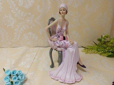 雕像情人節禮物  生日禮物 波麗材質