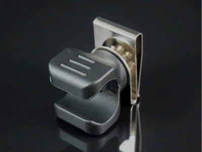 《信捷》【F09】 多功能手電筒夾/ ...